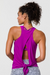 Onzie Tie Back Tank - Orchid