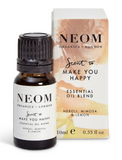 Neom Essential Oil Blend - Happiness