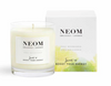 Neom 1 Wick Candle - Boost Your Energy