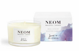 Neom Travel Candle Candle - De-Stress