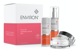 FOCUS ON  Hydrated-Looking Skin SAVE £23