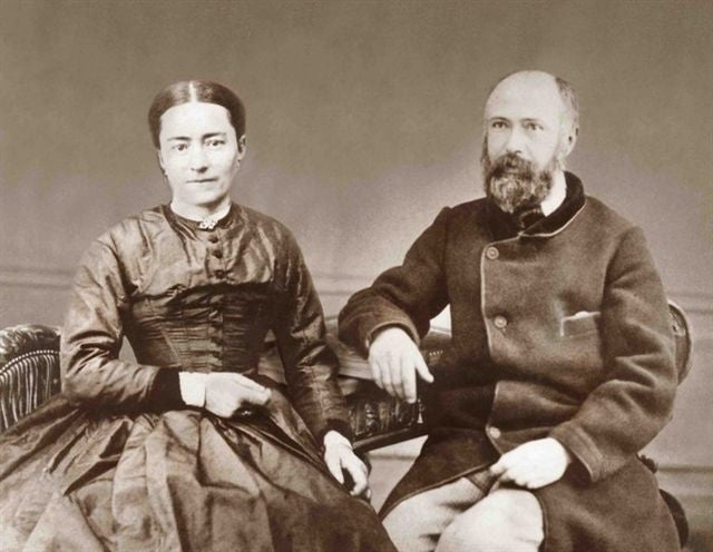 Saints Louis and Zélie Martin: Lay Persons, Spouses, and Parents