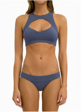 Boys + Arrows 'Scout the Scallywag' Bikini Bottom in Cobalt