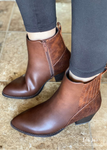Cicily Brown Bootie