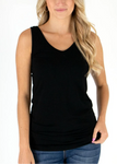Perfect Fit V-Neck Tank