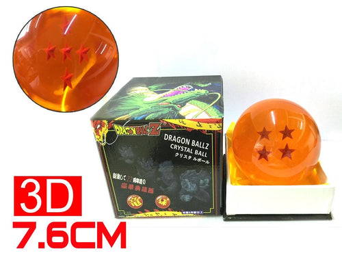 Sfera del drago - Dragon ball