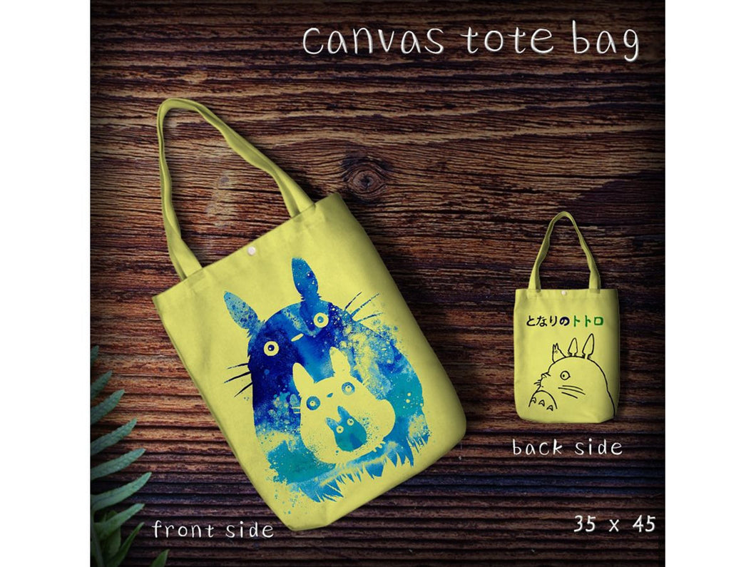 My Neighbor Totoro borsa shopper