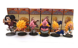 Dragon ball modello
