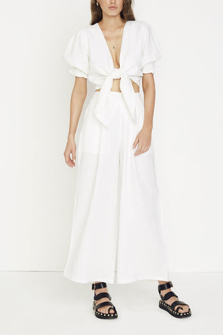 Faithfull Meridian Wide Leg Pant