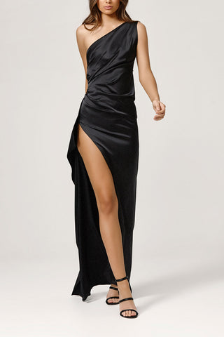 Lexi Samira Dress Black