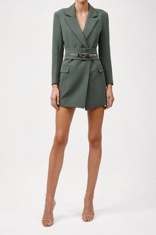 Lexi Sacha Jacket Dress