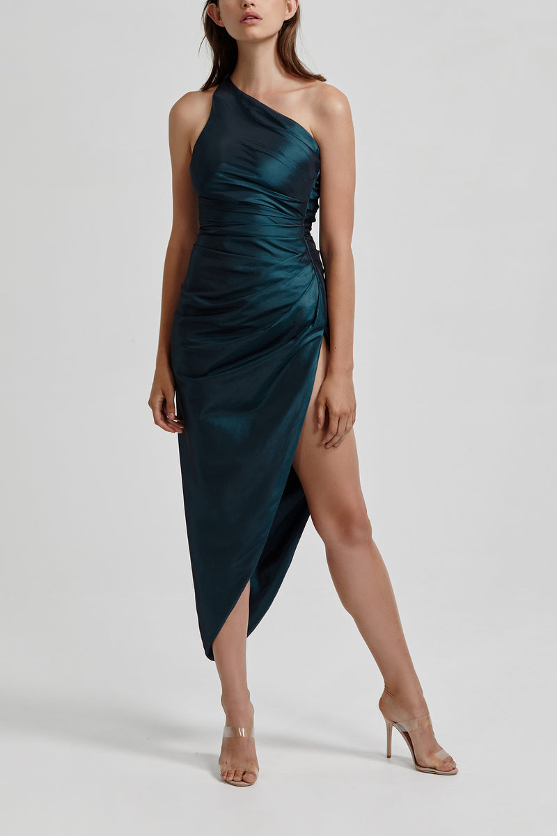 Lexi Jada Dress Teal