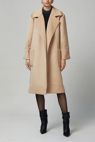 Bec and Bridge Genevieve Coat