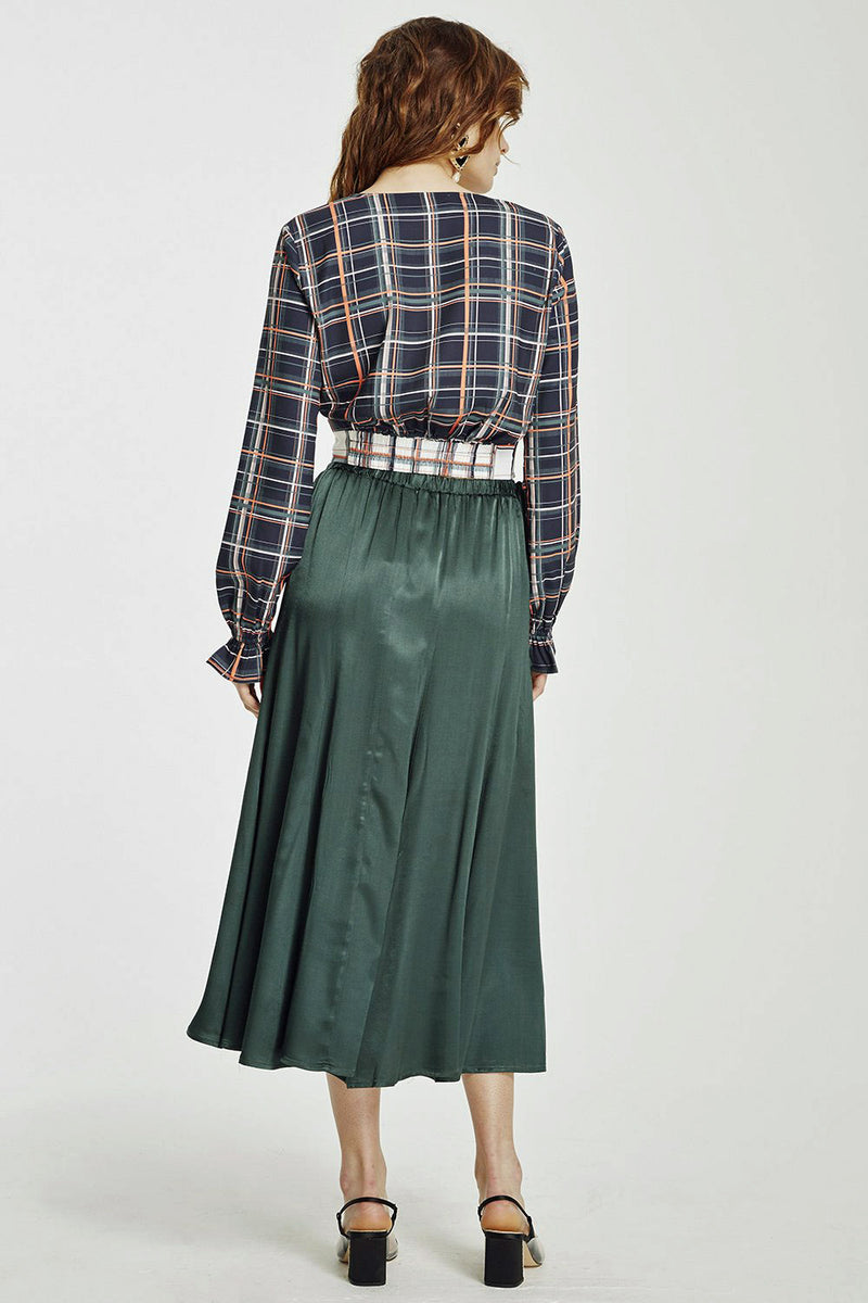 Vestire Beautiful Diaster Skirt