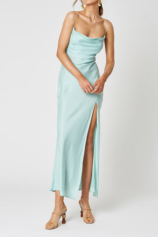 Winona Indio Maxi Dress Aqua