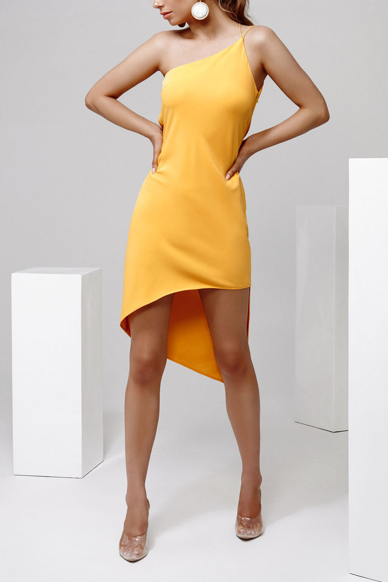 Derma Department Anya Dress Mango