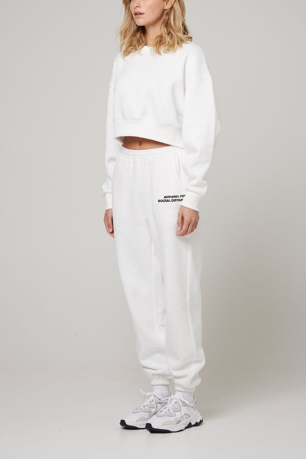 Rozalia x Atoir The Crop White