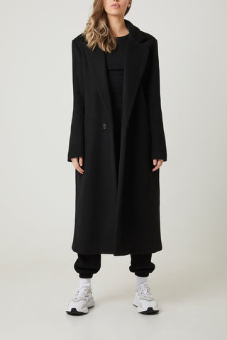 Rozalia x Atoir The Coat Black