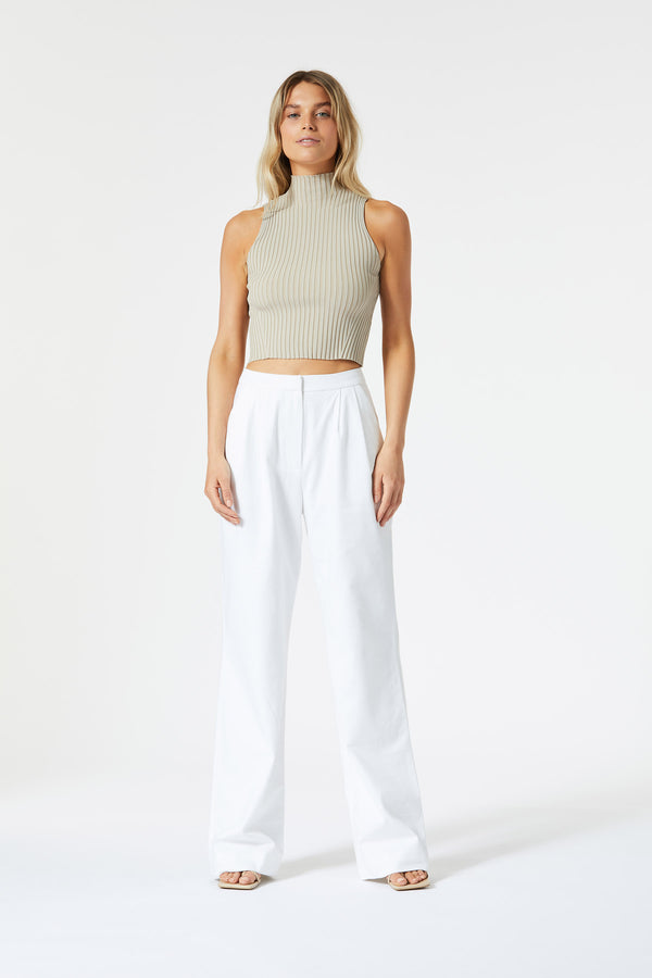 San Sloane Elements High Waist Pant