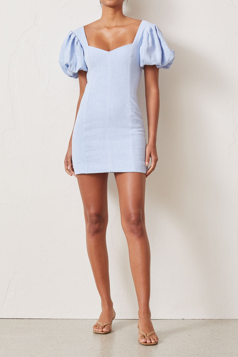 Bec and Bridge Anika Mini Dress
