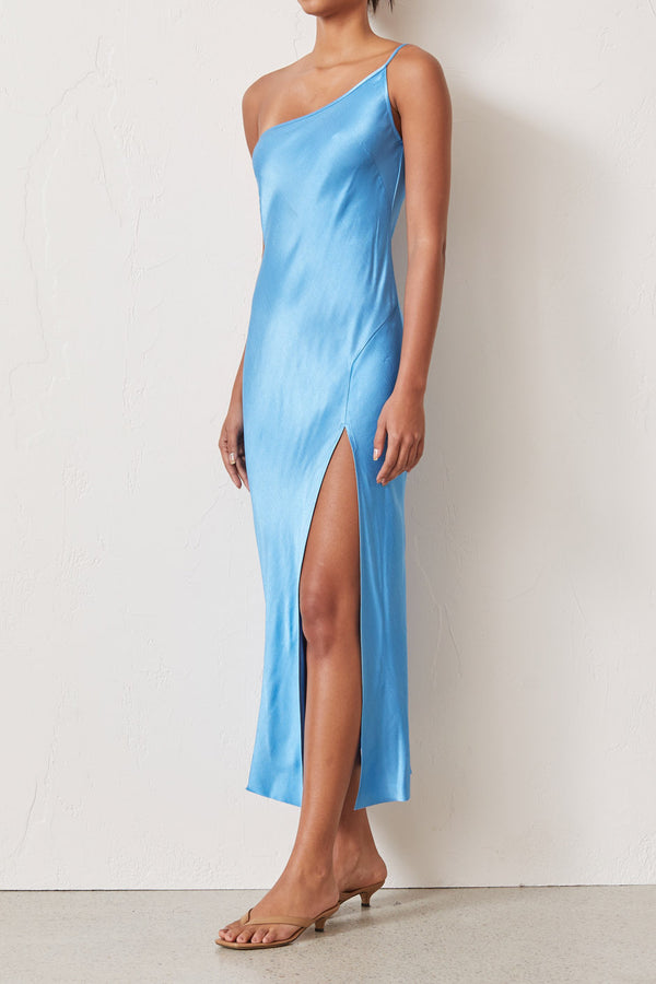 Bec and Bridge Frederic Asym Midi Dress
