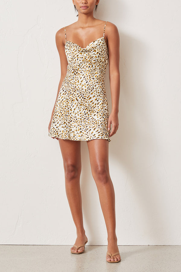 Bec and Bridge Catalonia Mini Dress