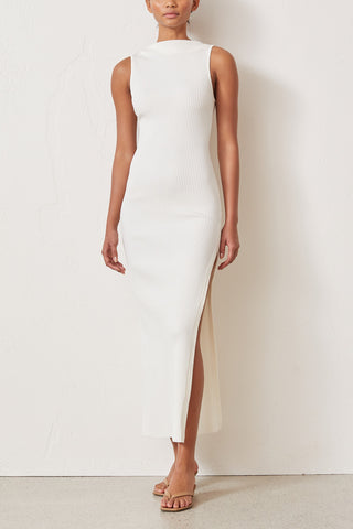 Bec and Bridge Noir Et Blanc Midi Ivory