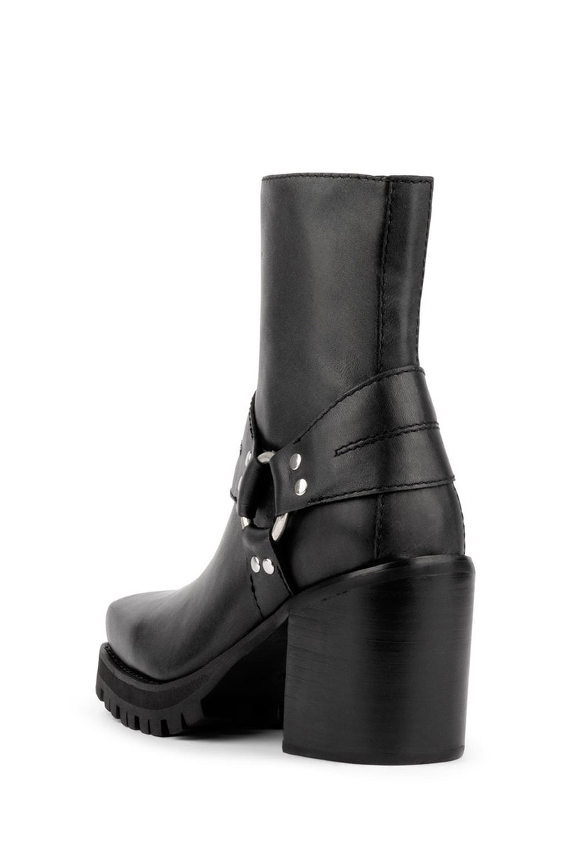 Jeffrey Campbell Benton-HRN Black