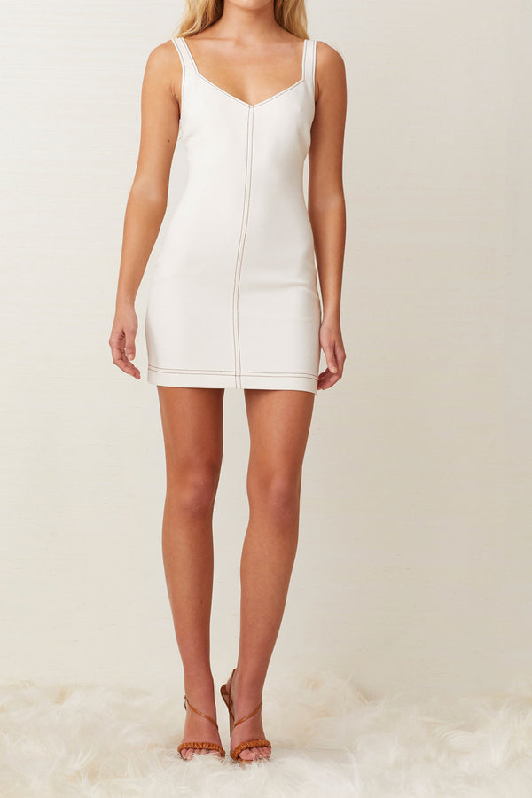 Bec and Bridge Noah Mini Dress