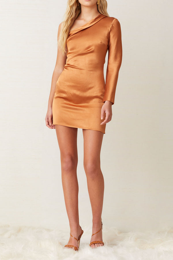 Bec and Bridge Lani Mini Dress