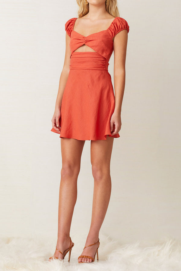 Bec and Bridge Lexi Mini Dress