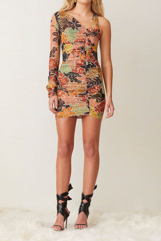 Bec and Bridge Babelini Mesh Dress