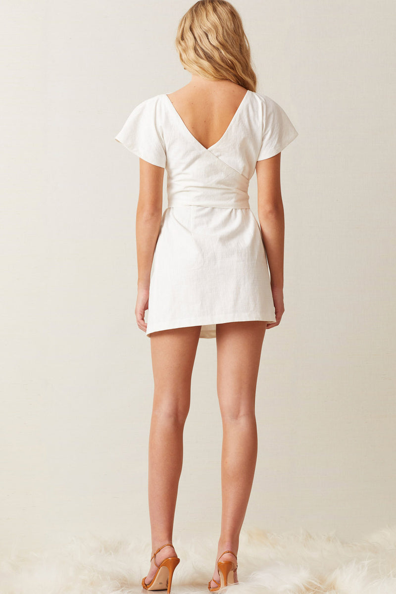 Bec and Bridge Harlow Mini Dress