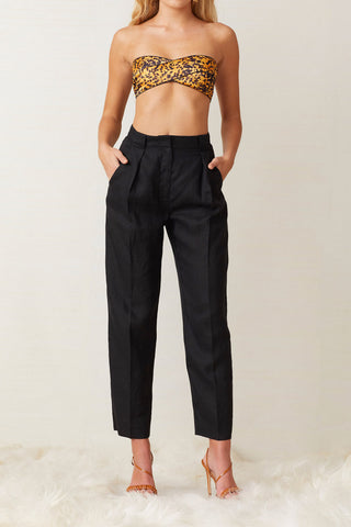 Bec and Bridge Lexi Pant Black