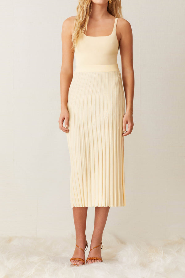 Bec and Bridge Eden Midi Dress
