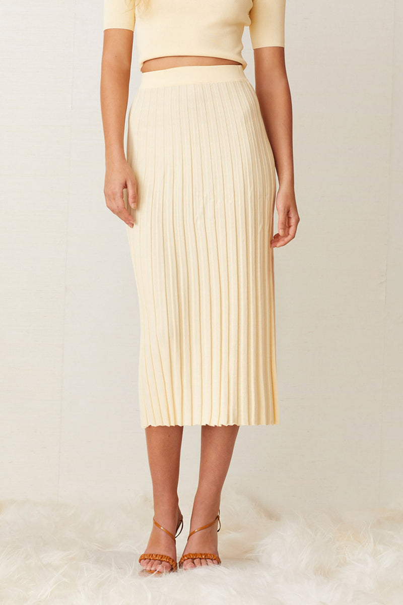 Bec and Bridge Eden Midi Skirt