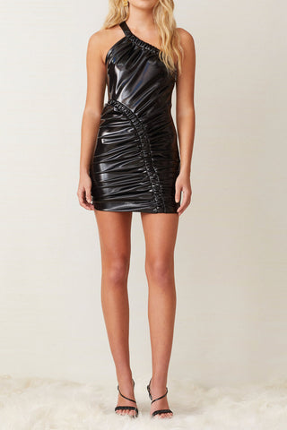 Bec and Bridge Breaking Motion Mini Dress