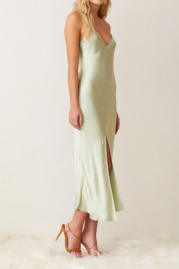 Bec and Bridge Crest Midi Dress