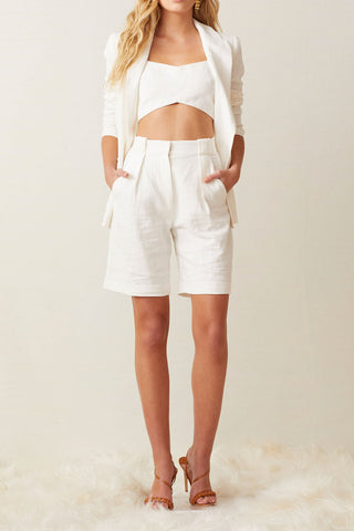 Bec and Bridge Coral Club Shorts