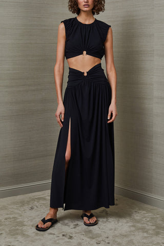 Bec and Bridge Minx Maxi Skirt