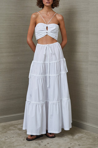 Bec and Bridge Joslyn Maxi Skirt