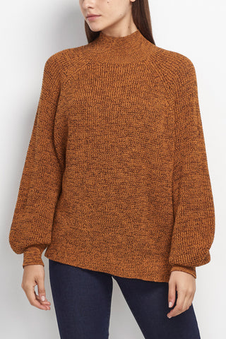 Imonni Carmela Knit Golden Oak Black