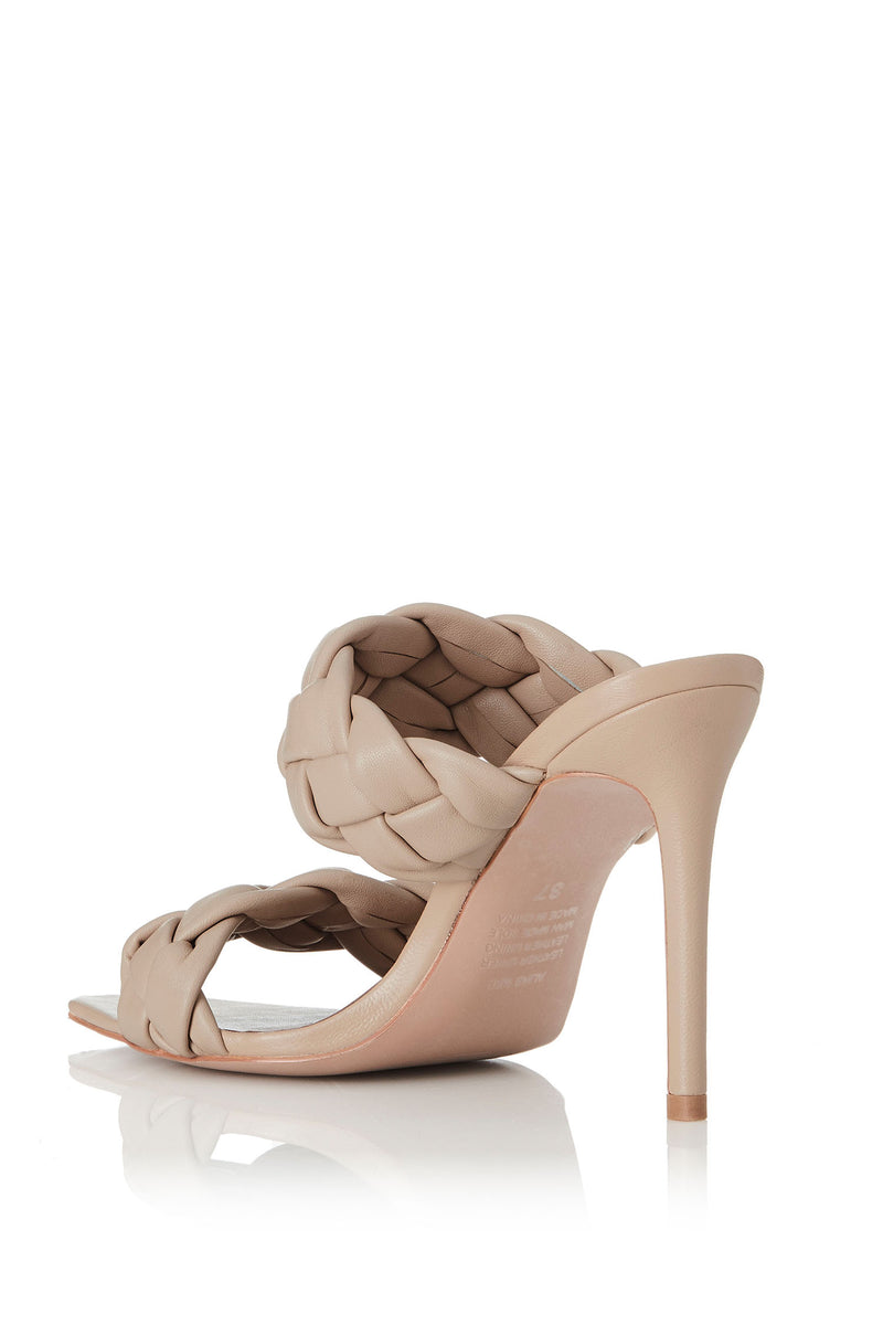 Alias Mae Isla Heels Natural