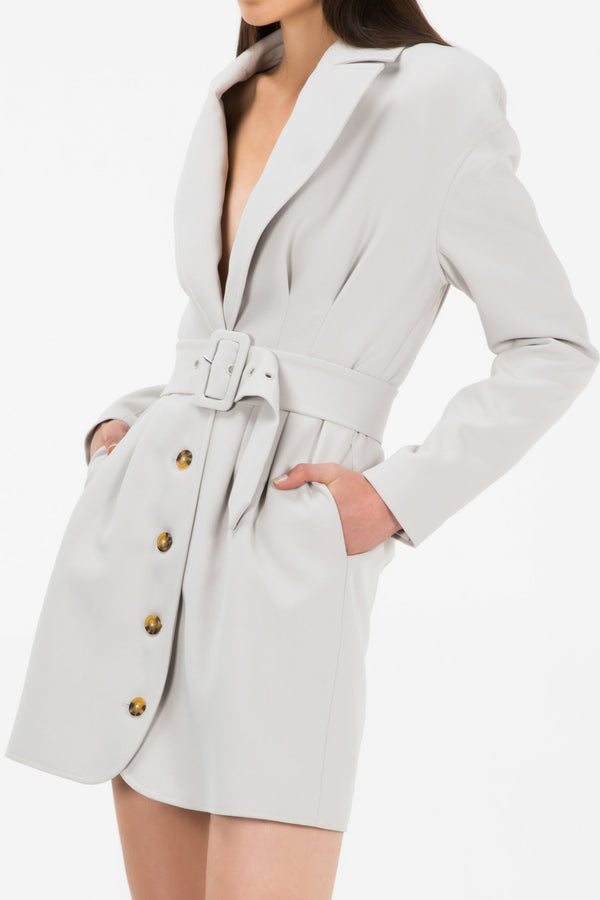 Misha Collection Aurora Blazer Dress