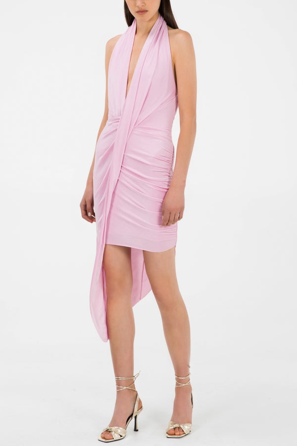 Misha Collection Priya Dress Sherbert