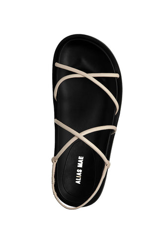 Alias Mae Paloma Sandals Bone