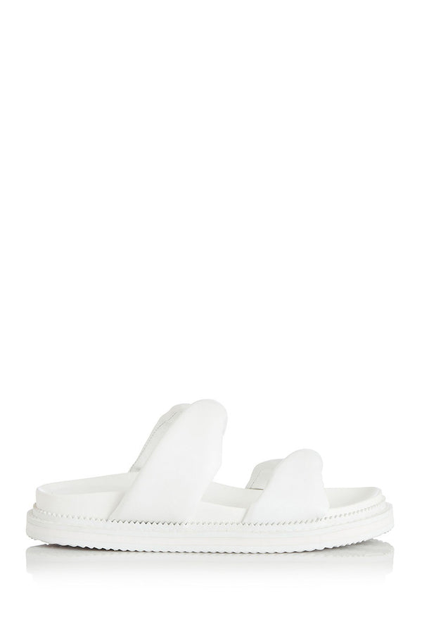 Alias Mae Paris Sandals Ivory