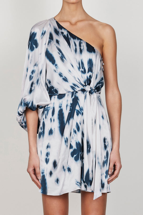Shona Joy Palmer One Shoulder Mini