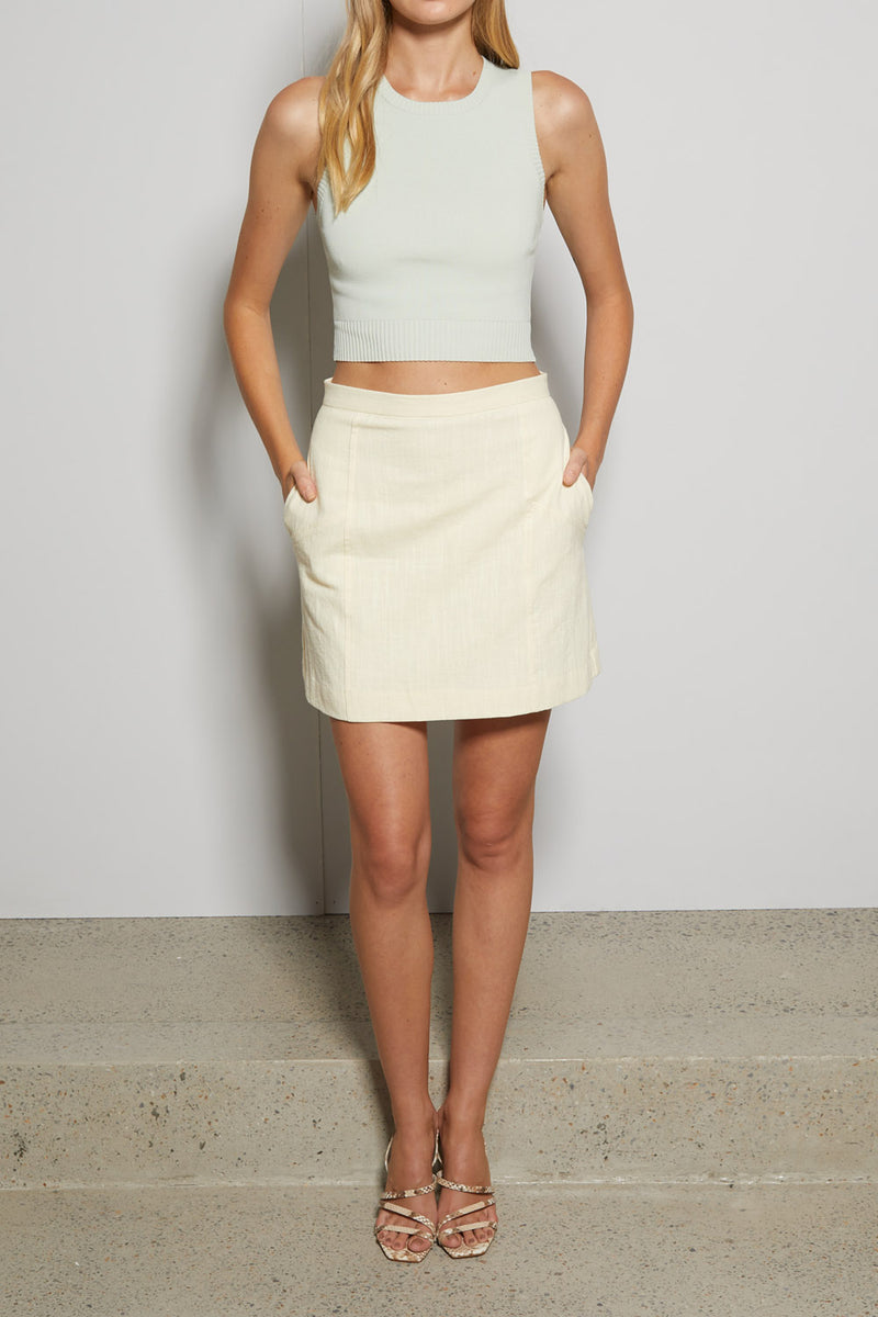 Bec and Bridge Ana Mini Skirt