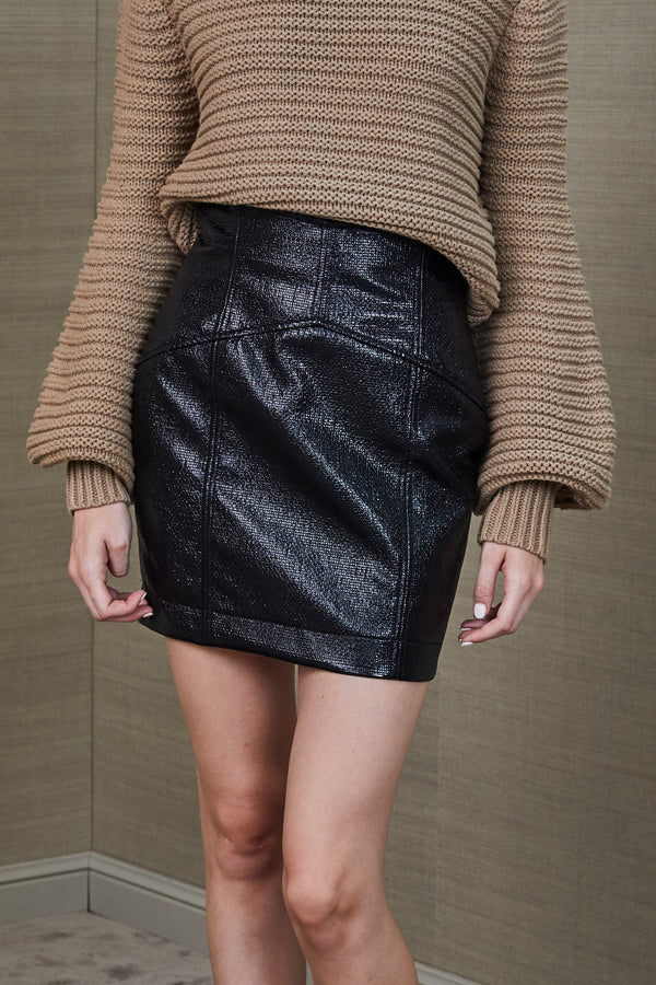 Bec and Bridge Wonder Love Mini Skirt